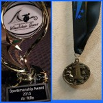 South Eastern Wheelchair & Ambulatory Sports (SEWSA) Games