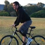 Adaptive cycler on bike