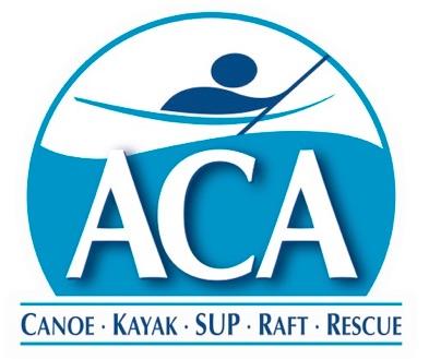 American Canoe Association Logo